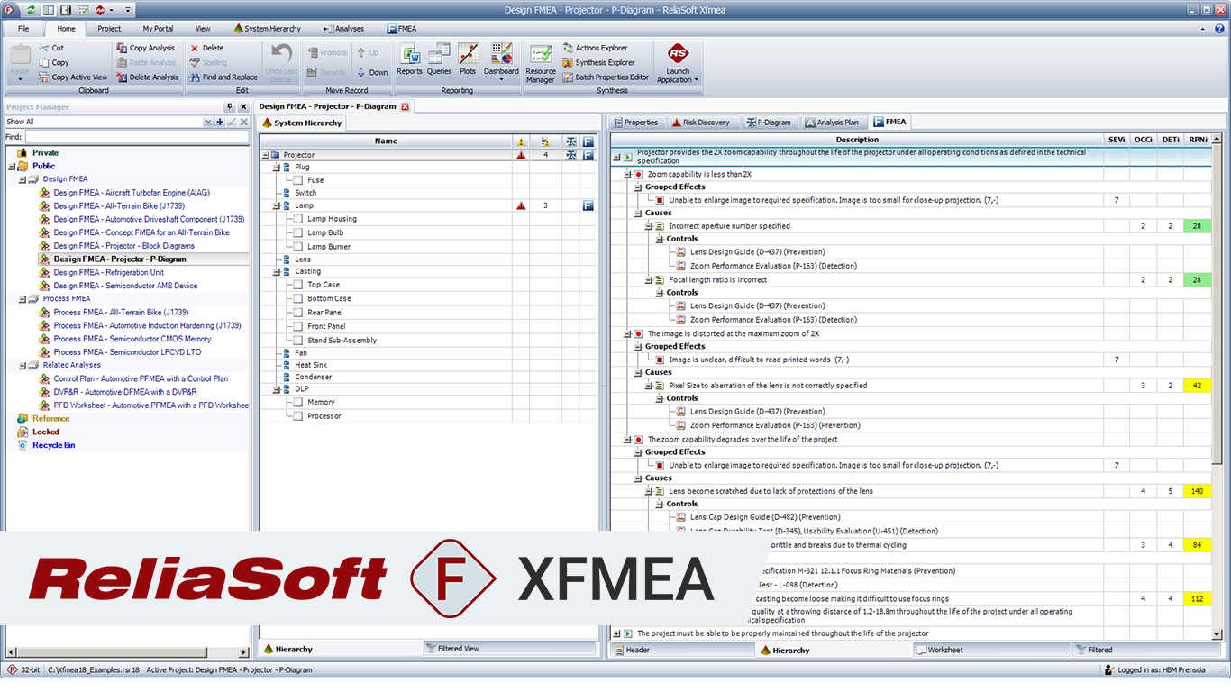 The Case for Generic FMEAs and Strategies for Using them in XFMEA